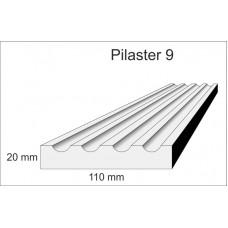 Pilaster 9