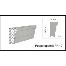 Podparapetnik PP 10