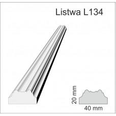 Listwa L134