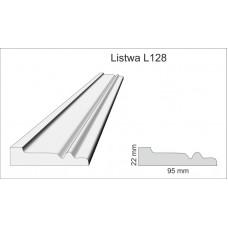 Listwa L128