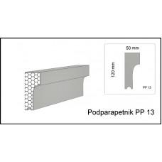 Podparapetnik PP 13