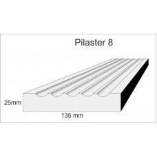 Pilaster 8
