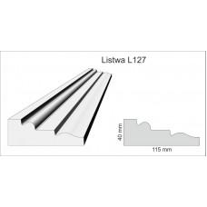 Listwa L127