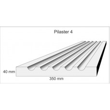 Pilaster 4