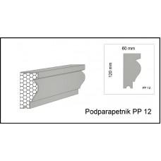 Podparapetnik PP 12