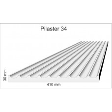 Pilaster 34