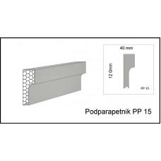 Podparapetnik PP 15