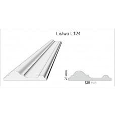 Listwa L124